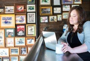 Maia Nolan-Partnow | Blog Coach